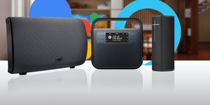 9 Great Third-Party Amazon Alexa and Google Assistant Smart Speakers