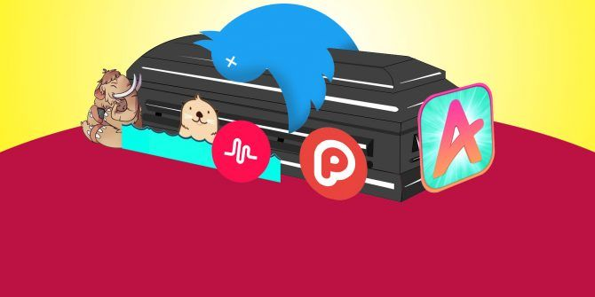 Twitter Is Dying! 7 Alternative Social Networks to Join Now