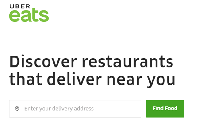best food delivery service