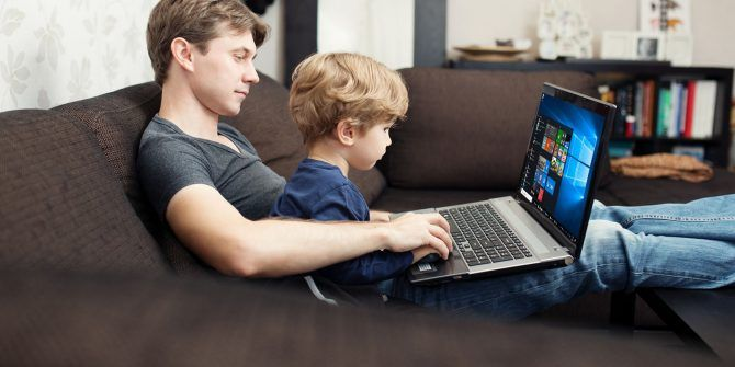 The Best Windows 10 Parental Control Tools