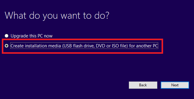 How to Install Windows From a USB Drive windows install usb