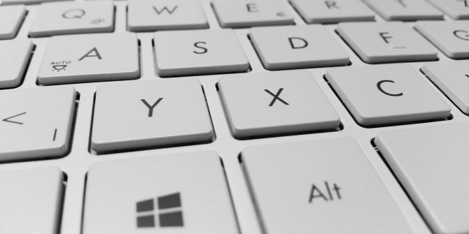 How to Resize the On-Screen Keyboard in Windows 10