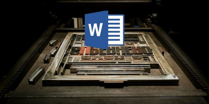 10 Simple Design Rules to Make Word Documents Look Professional and Beautiful