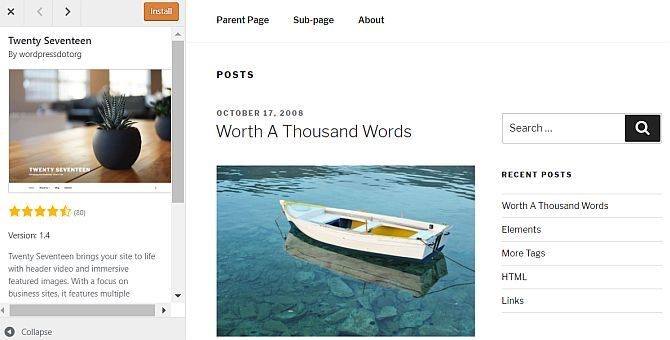 Set Up Your Blog With WordPress: The Ultimate Guide wordpress themes2