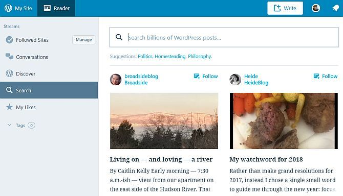 Set Up Your Blog With WordPress: The Ultimate Guide wordpress1
