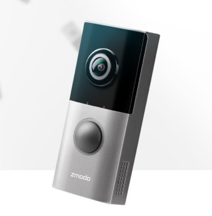 best smart doorbells ces 2018