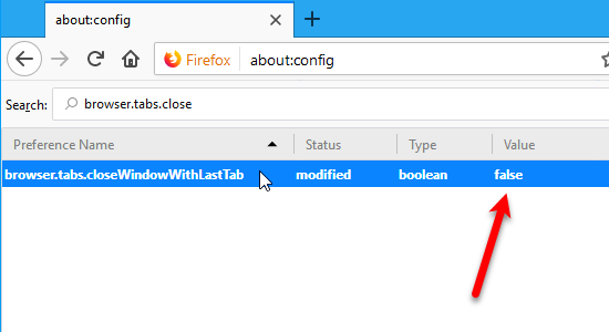 15 Power User Tips for Tabs in Firefox 57 Quantum 45 Close Window With Last Tab off