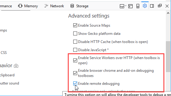 15 Power User Tips for Tabs in Firefox 57 Quantum 50 Developer Advanced Settings