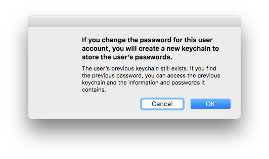 4 Easy Ways to Reset Your Lost Mac Password Apple ID 1