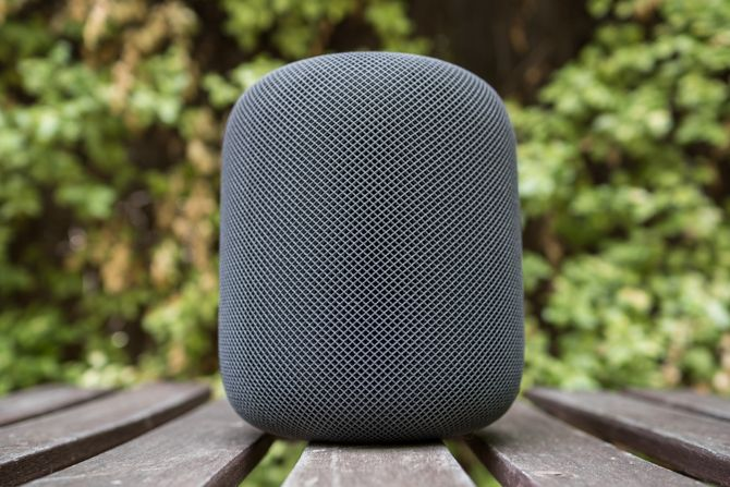 HomePod Review: The Most Apple Thing Ever DSC01393
