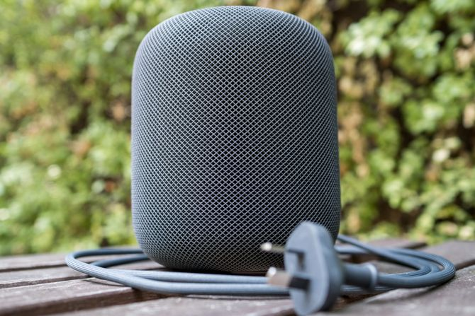 HomePod Review: The Most Apple Thing Ever DSC01405