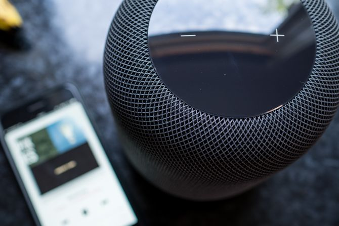HomePod Review: The Most Apple Thing Ever DSC01409