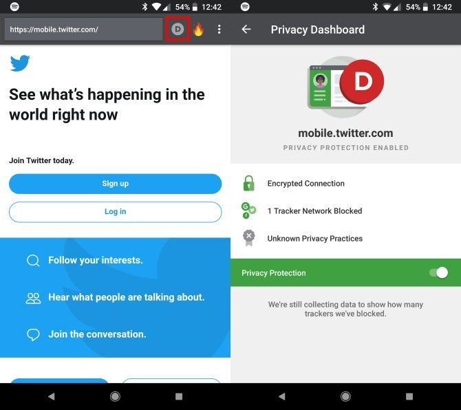 duckduckgo privacy apps and extensions