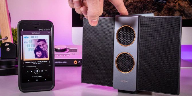 The treVolo S is the Weirdest Speaker We've Ever Reviewed