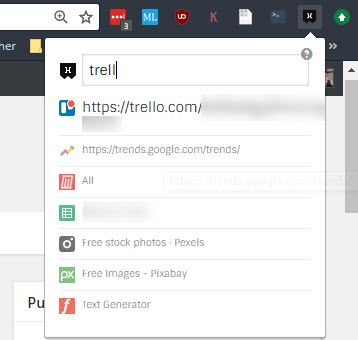 How to Launch Your Chrome Bookmarks With Keyboard Shortcuts Google Chrome Holmes
