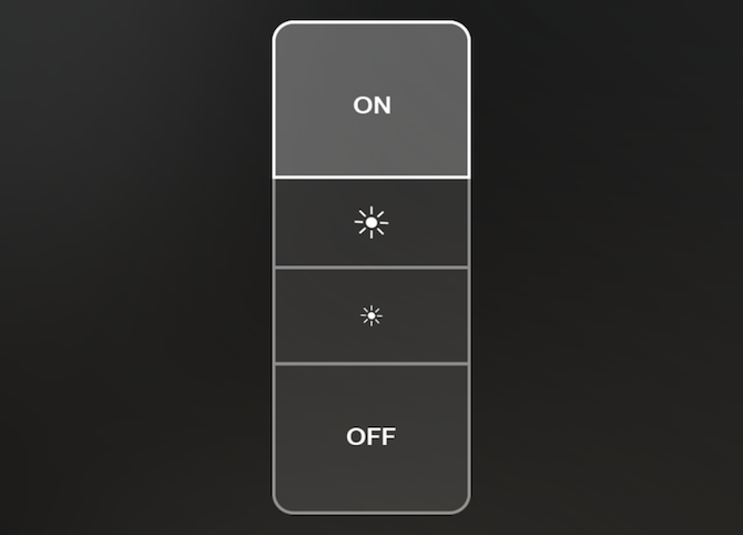 philips hue dimmer switch tips