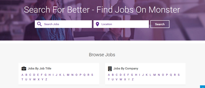 10 job search engines you should try first