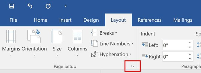 3 Microsoft Word Formatting Tricks You Should Really Know Page Orientation 1