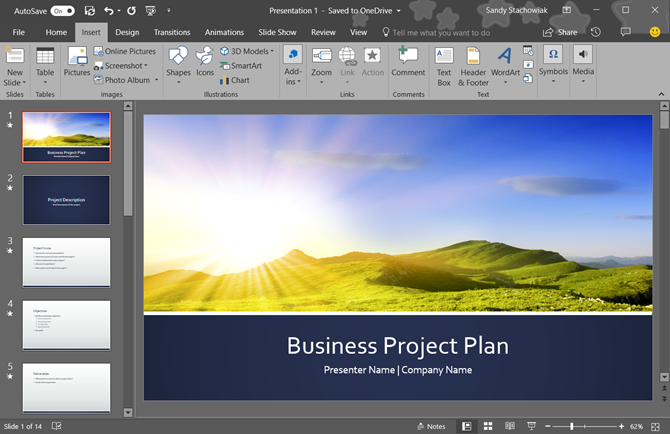 Free PowerPoint Online vs  PowerPoint 2016: Which Do You Need