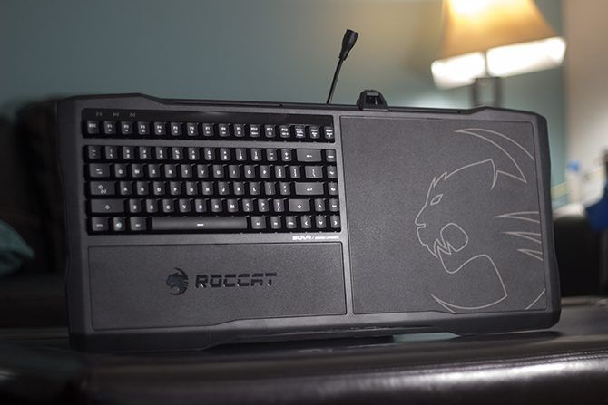 Roccat Sova Review: This is The PC Gaming Lapboard to Buy Sova2 670x447