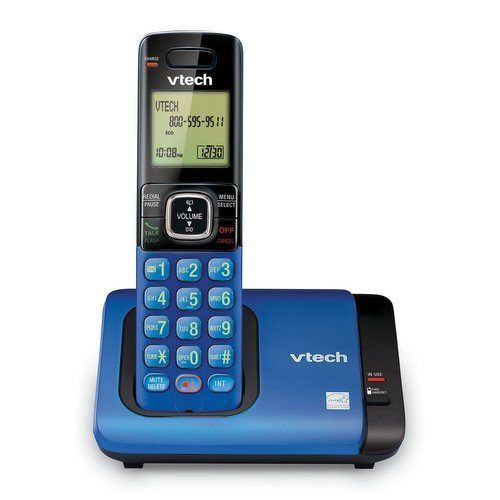 VTech CS6719 - Best Cordless Phones for Killing Static and Interference