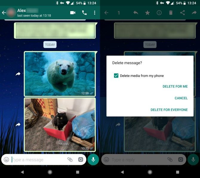 Here's How to Recover Deleted Photos from Whatsapp