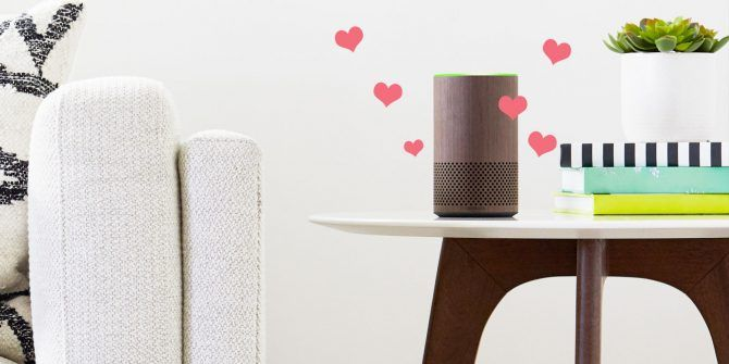 Let Amazon Alexa Add Romance to Your Valentine's Day