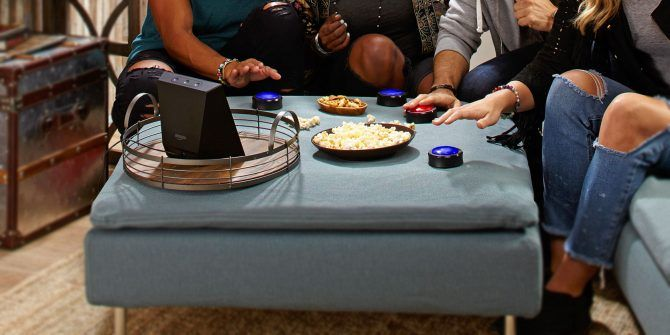 Host a Hi-Tech Game Night With Amazon Echo Buttons