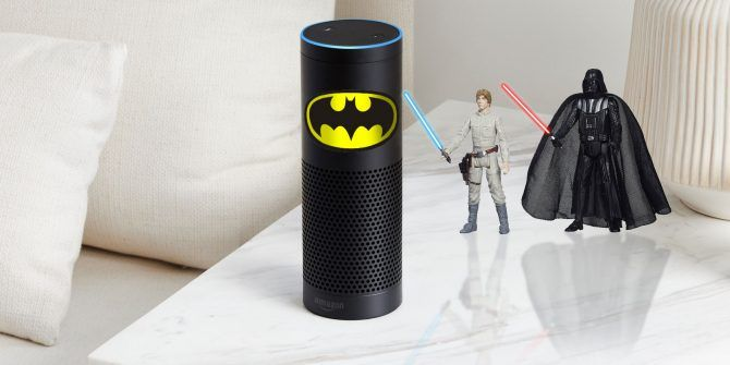 8 Interactive Stories to Play on Your Amazon Echo