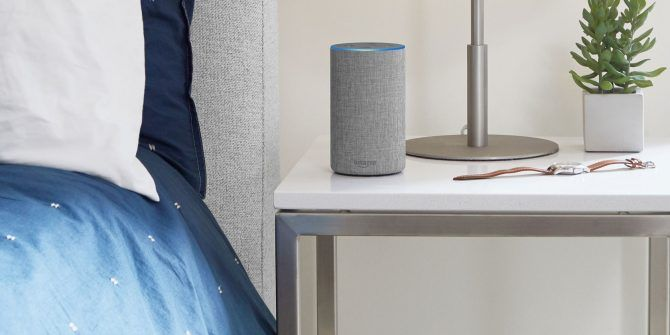How to Use Amazon Echo and Alexa to Be More Productive