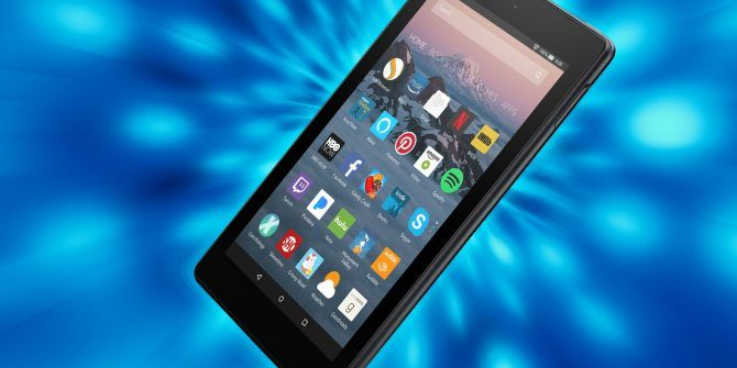 8 Amazon Fire Tablet Tips You Must Try