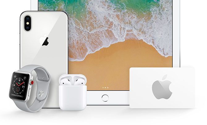 apple itunes gift card guide