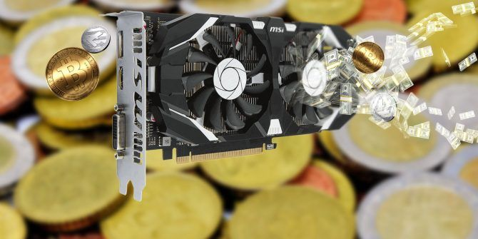 The Best Graphics Card for Surviving the Bitcoin Era