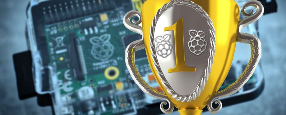 The 13 Best Raspberry Pi Projects of 2017