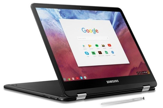 best chromebook 2-in-1 convertible laptops