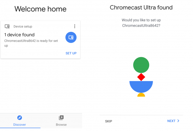 chromecast-ultra-home-screenshot