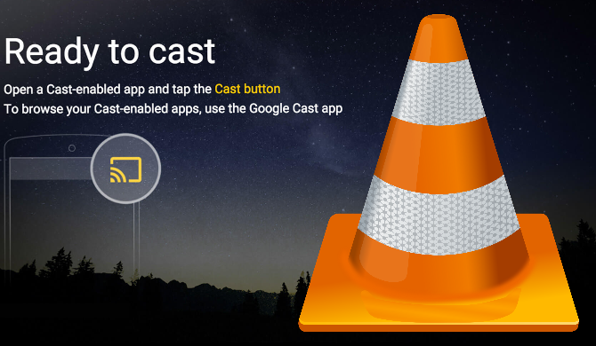 how to cast windows to chromecast