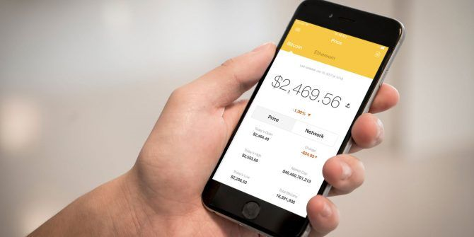Top 10 Bitcoin and Cryptocurrency Apps for iPhone