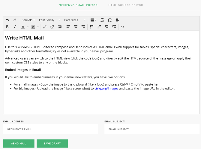 5 Web Apps To Fix Common Email Annoyances