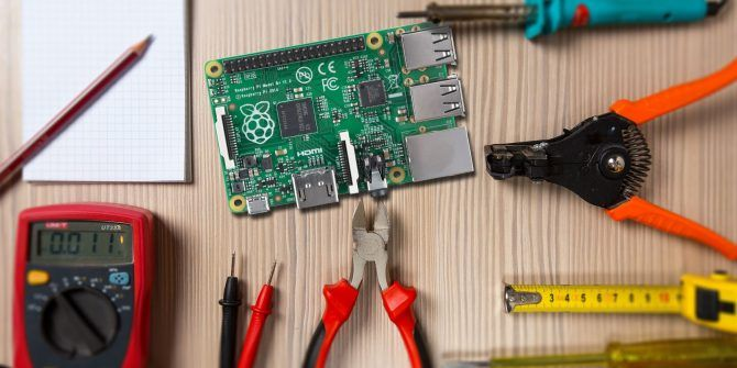Problems With Your Raspberry Pi? Try These 4 Fixes