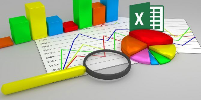 Use Excel's Forecast Function to Turn Historical Data Into