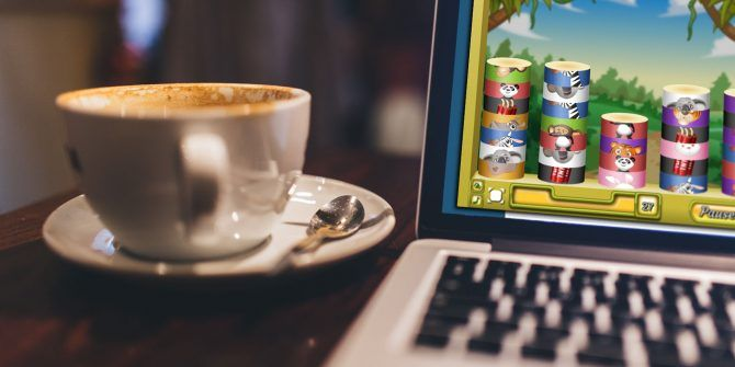 The Best Free Browser Games to Kill Time