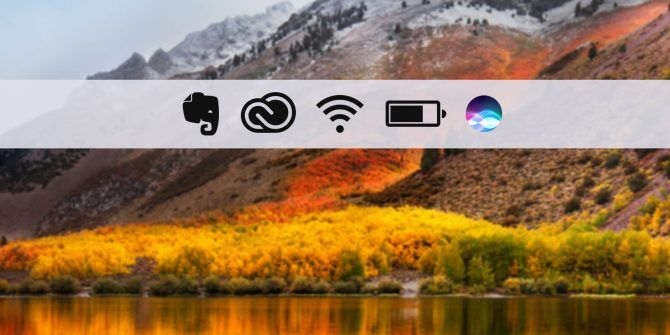 The Ultimate List of Mac Menu Bar Apps