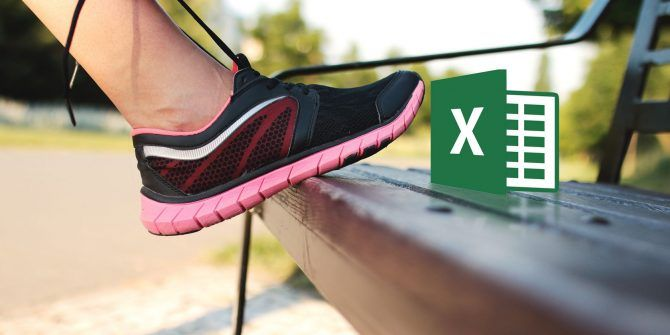 How to Create a Marathon Training Plan With Excel