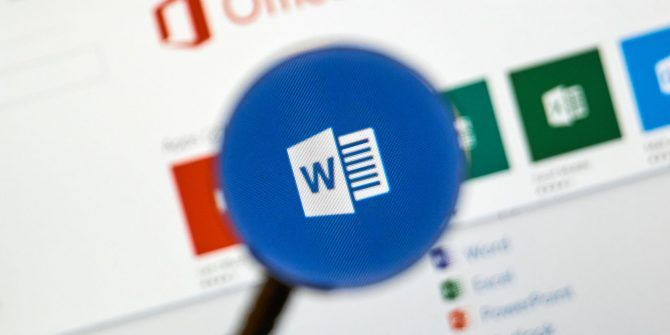 How to Use the Hidden Measurement Converter in Microsoft Word