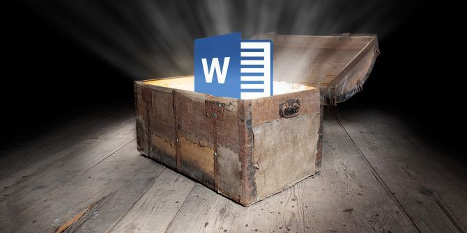 10 More Hidden or Overlooked Microsoft Word Features to Make Life Easier