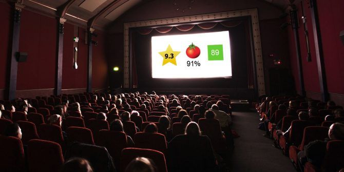IMDb vs  Rotten Tomatoes vs  Metacritic: Which Is Best?