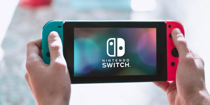 The Best Nintendo Switch Black Friday Deals