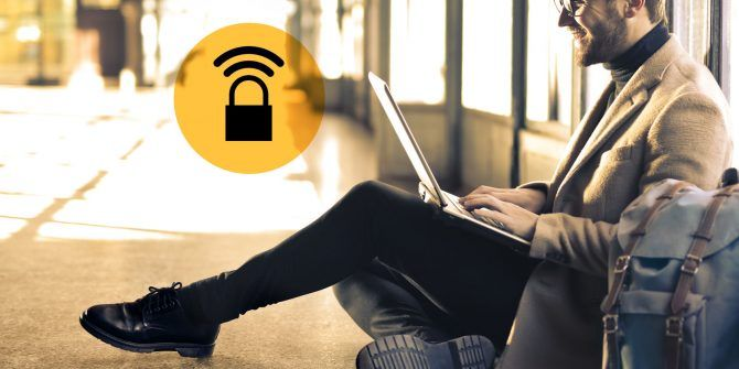 Norton WiFi Privacy Helps Protect Your Browsing Anywhere You Go