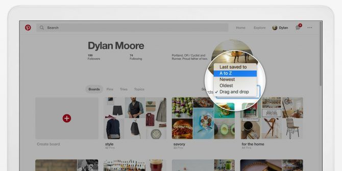 4 New Tools to Keep Your Pinterest Boards Organized